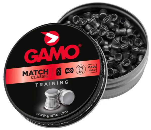 Plombs-MATCH-CLASSIC-4-5mm