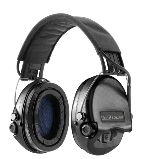 CASQUE AUDIO MSA